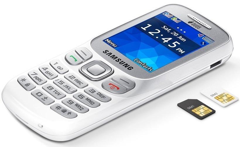 Unlock Samsung Metro B313e