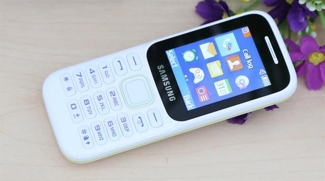Flash Samsung B310E