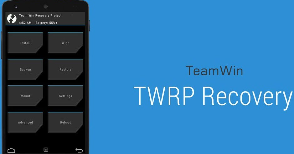 Download Samsung Galaxy J7 Max TWRP | SM-G615F TWRP File