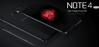 Root Infinix Note 4 Pro X571 | Infinix Note 4 Pro TWRP |Root File