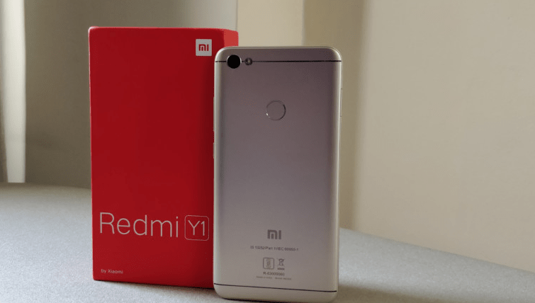 Buy Redmi Y1