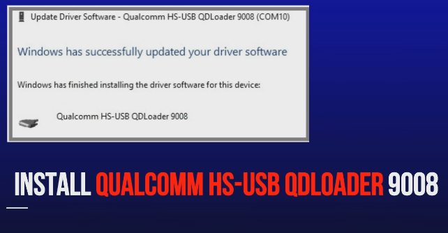 qhsusb_bulk driver download free