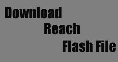 Q Reach Allure Speed Flash File