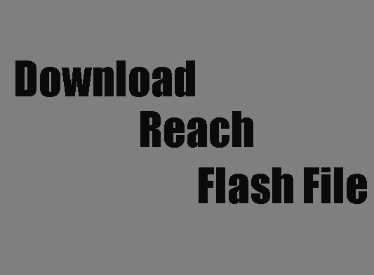 Q Reach Allure Speed Flash File