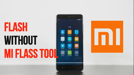 How Flash MIUI Fastboot ROM Without Mi Flash Tool