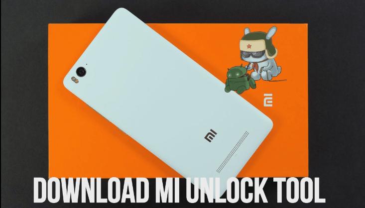 Download Mi Unlock Tool latest Version For Windows Xp/7/8/10