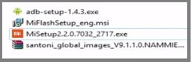 Bypass Redmi 4 Mi Account Lock [Locked Bootloader] [EDL Mode