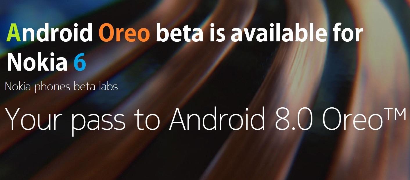 Update Nokia 6 On Oreo