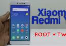 Root Redmi Y1 Lite