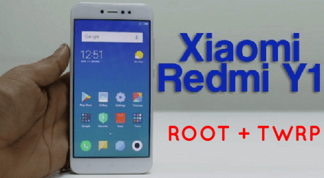 Root Redmi Y1 Lite
