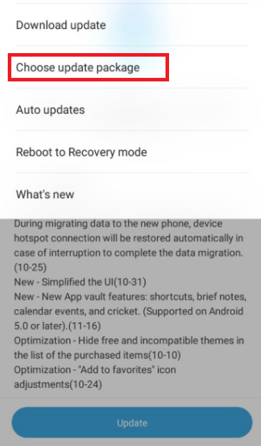 Flash Redmi Note 3 MIUI 9 5 1 0 Stable ROM - Recovery Rom & Fastboot