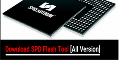 Download SPD Flash Tool