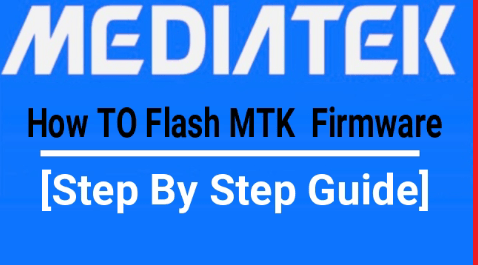 Flash MediaTek Phone Using Sp Flash Tool