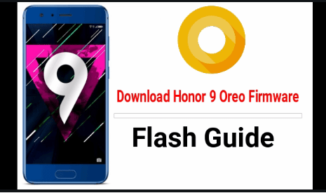 Huawei Honor 9 Oreo 8 0 Firmware OTA [How TO Install