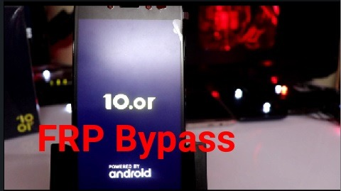 Bypass 10 Or E Frp Lock