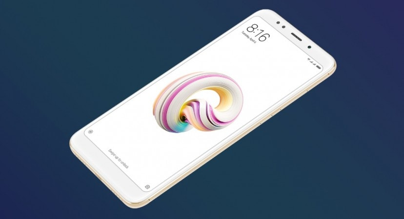 Redmi Note 5 Pro MIUI9 Global Stable ROM