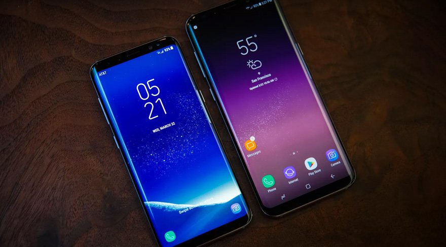 TWRP Recovery For Samsung Galaxy S9
