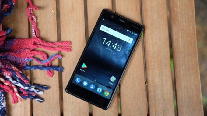 Nokia 3 Oreo Update
