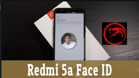 Redmi 5a Custom ROM With Face Unlock