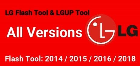 Download LG Flash Tool Free TO Flash KDZ and TOT Firmware On