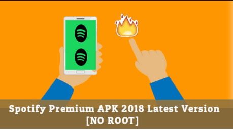download Spotify Premium APK 2018 Archives - 99Media Sector