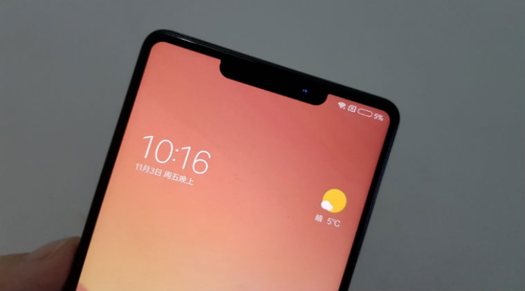 Root Xiaomi Mi Mix 2S Without PC