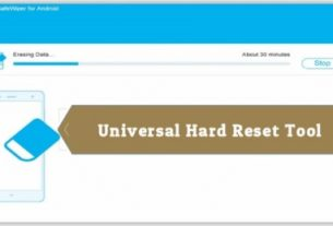 Universal Hard Reset Tool