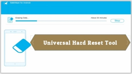 Universal Hard Reset Tool Free Download For Windows Pc [Support All