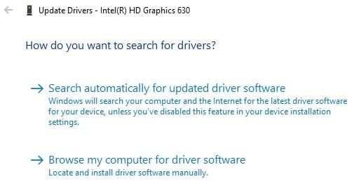 windows 10 update drivers automatically