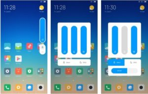 MIUI 10 redmi note 5 pro screenshots