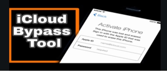 iCloud Bypass Tools 2018