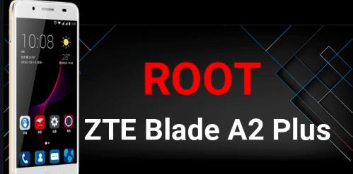 Zte Root Software