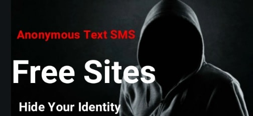 Best Websites To Send Free Anonymous Text Messages