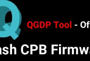 Download QGDP Tool