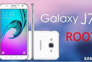 Samsung Halo Root