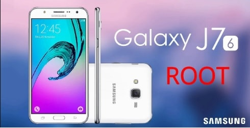 Root Samsung J7 SM-J7108