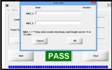 Download SN Write Tool