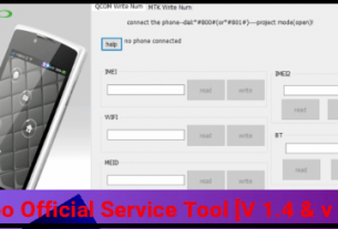 Oppo Official Service Tool Download