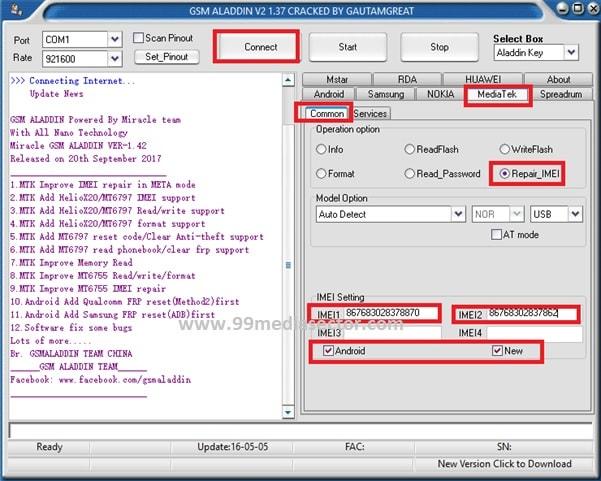 Fix Vivo Y28 Invalid IMEI After Firmware Flashing [Vivo Y28