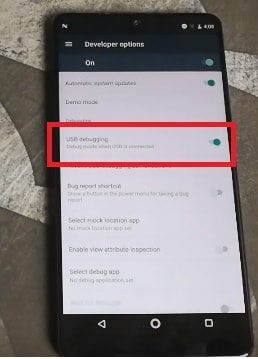How To Flash Stock Rom On Essential Phone [Flash File & Tool