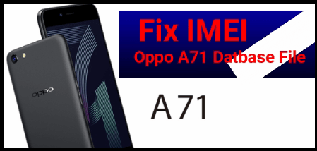 Oppo A71 IMEI Repair Using Oppo Service Tool - 99Media Sector