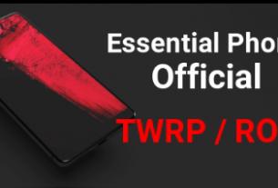 Root Essential Phone