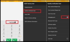 How To Enable Qualcomm Diagnostic Mode [DIAG PORT] - 99Media