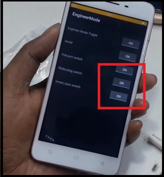 Repair Oppo Qualcomm IMEI Using Oppo Service Tool - 99Media