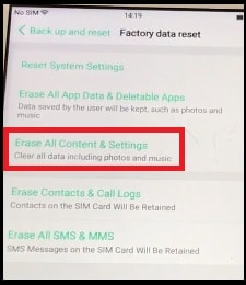 Oppo A71 FRP Bypass without Pc [Unlock Oppo A71] - 99Media