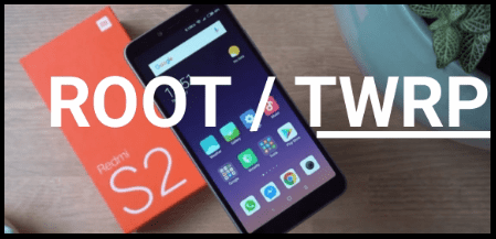 Root Redmi S2