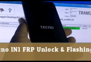 Latest Version] Download Tecno Flash Tool V4 1808 28 17 Free