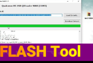 Download Qflash Tool