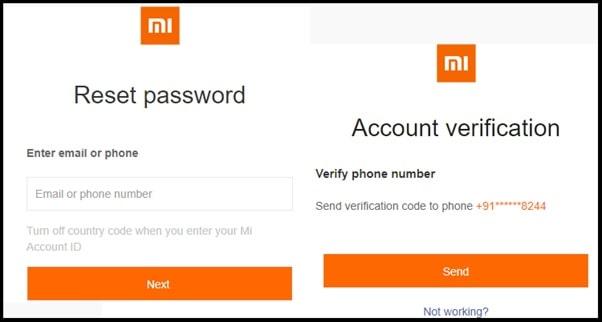 Bypass Mi Account   Mi Account Unlock 2019   All Possible Methods