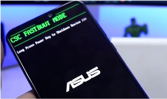 Unlock Bootloader Of ASUS Zenfone Max Pro M2 Without Permission